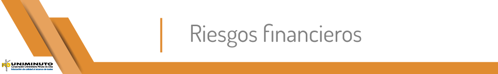 Recursos financieros